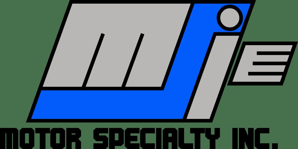 Motor Specialty Logo