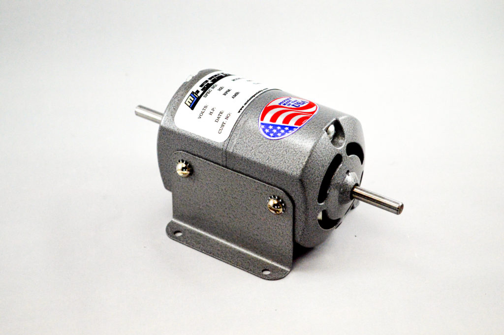 Motor Specialty Motor