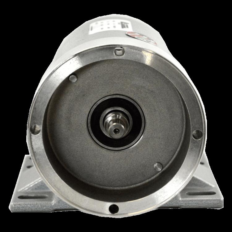 3100 Motor 12 & 180 VDC front