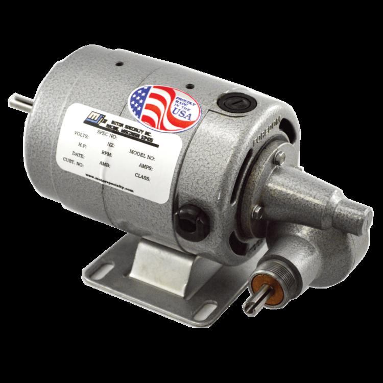 660 GU 115/230 VAC 12 Volt side