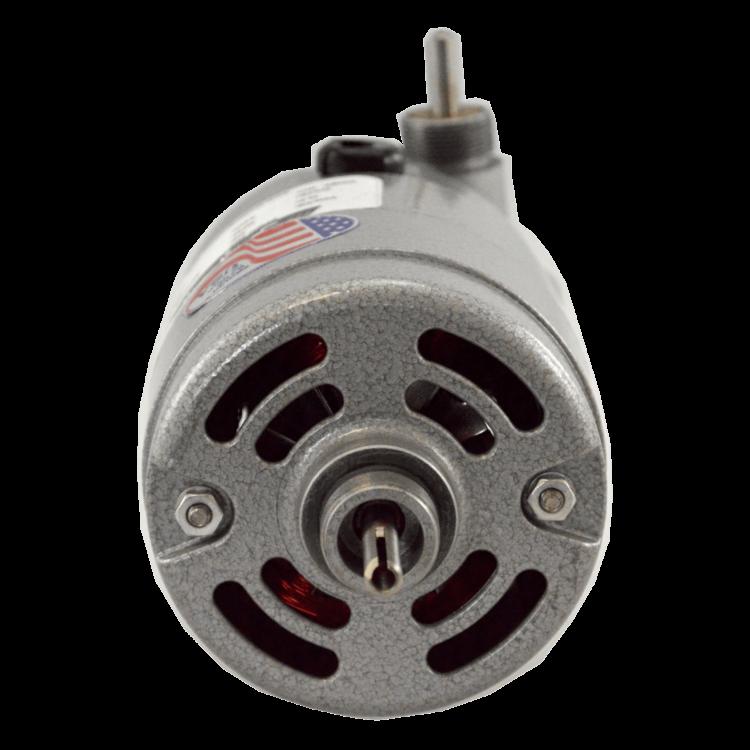 660 GU 115/230 VAC 12 Volt front