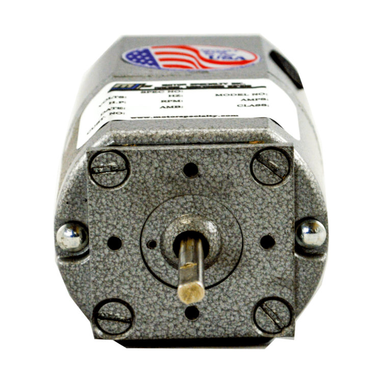 660 Universal 115 VAC 12 VDC front